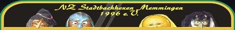 Rund um das Geschehen der Narrenzunft Stadtbachhexen Memmingen 1996 e.V.